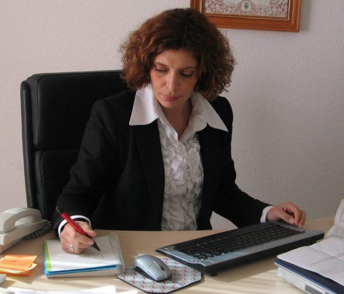 María Fábrega Ochoa